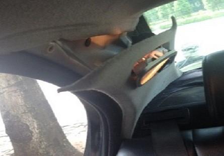 Bình chữa cháy ô tô nổ trong trường hợp nào? - 2