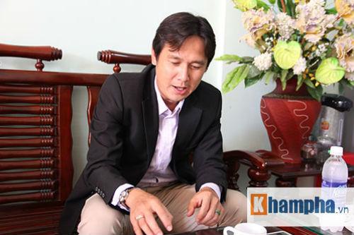 Tiền vệ Minh Phương chính thức ngồi ghế Giám đốc kỹ thuật - 7