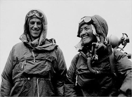 Sự thật ít biết về đỉnh Everest - 4
