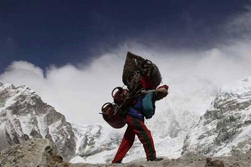 Sự thật ít biết về đỉnh Everest - 3
