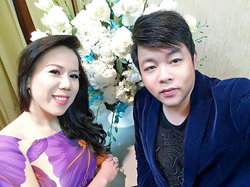 Facebook sao 8/1: Quách Ngọc Ngoan nói về 'nàng thơ' - 6