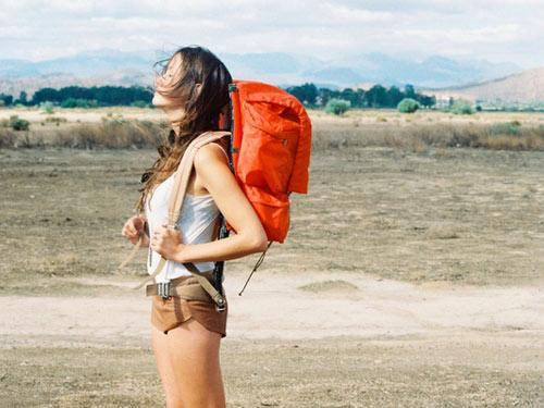 Bí quyết mang theo đồ đi du lịch không phải ai cũng biết - 1