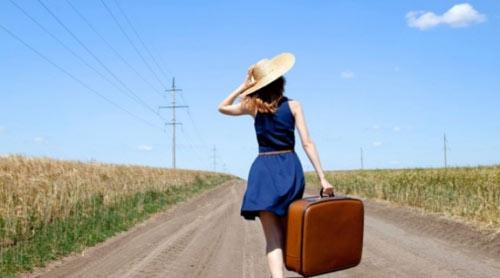 Bí quyết mang theo đồ đi du lịch không phải ai cũng biết - 2