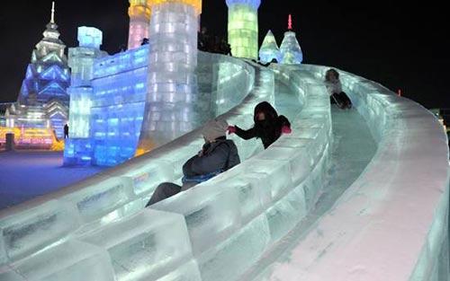 Những điểm du lịch nước ngoài tuyệt nhất trong mùa đông - 3