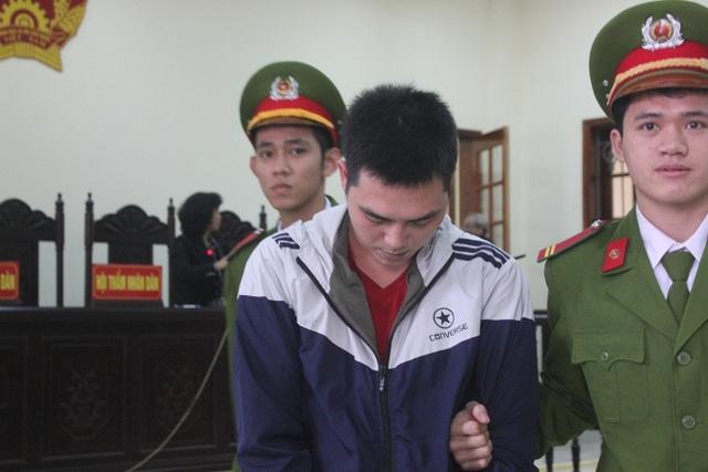 12 năm tù cho kẻ giết vợ chỉ vì không được gặp con - 1