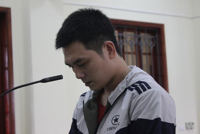 12 năm tù cho kẻ giết vợ chỉ vì không được gặp con - 2