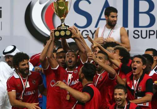 Cười khẩy Barca, CLB Ai Cập tự xưng thành công nhất TG - 1