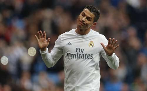 Real: Bán Ronaldo dọn đường đón Harry Kane - 1