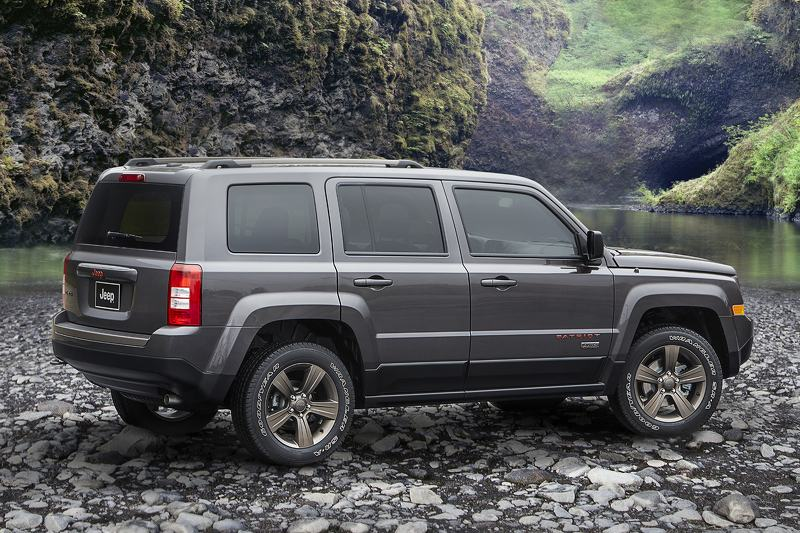 Jeep tung loạt phiên bản đặc biệt nhân dịp kỷ niệm 75 năm phát hành - 2