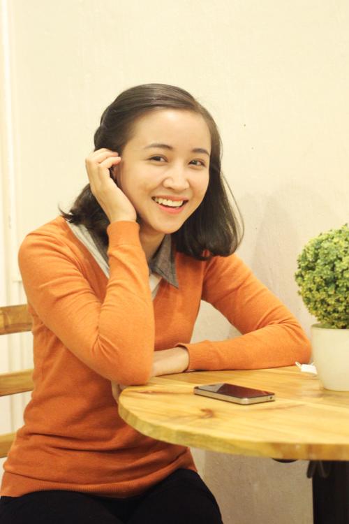Nữ sinh ĐH Y: 'PTTM đã thay đổi cuộc đời tôi' - 7
