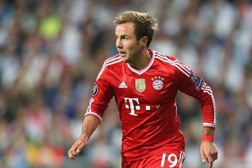 """Klopp muốn tái hợp """"Messi nước Đức"""", nâng tầm Liverpool - 2"""