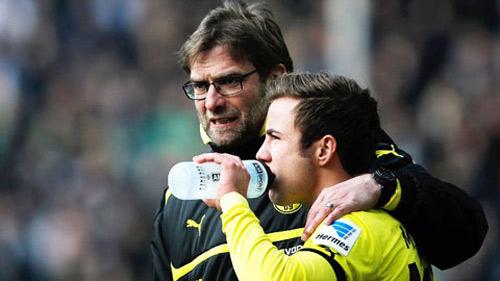 """Klopp muốn tái hợp """"Messi nước Đức"""", nâng tầm Liverpool - 1"""