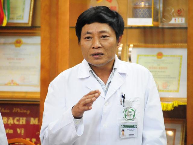 BV Bạch Mai nhận sai sót trong xử lý rác thải y tế - 1