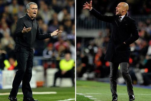 Từ Mourinho đến Pep: Săn tướng tài & chuyện bi hài - 1