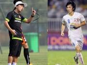 Bóng đá - U-23 Việt Nam gút danh sách: Tuấn Anh không hợp thời Miura