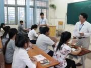 Giáo dục - du học - Giảm dần quy mô trường đại học có hơn 15.000 sinh viên