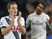 Bóng đá - Real: Bán Ronaldo dọn đường đón Harry Kane