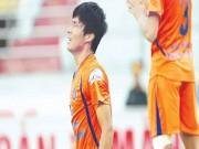 Bóng đá - Vì sao VFF không giảm án cho Phan Lưu Thế Sơn?