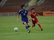 Bóng đá - Báo Nhật đánh giá gì về trận U23 Việt Nam – U23 Nhật Bản?