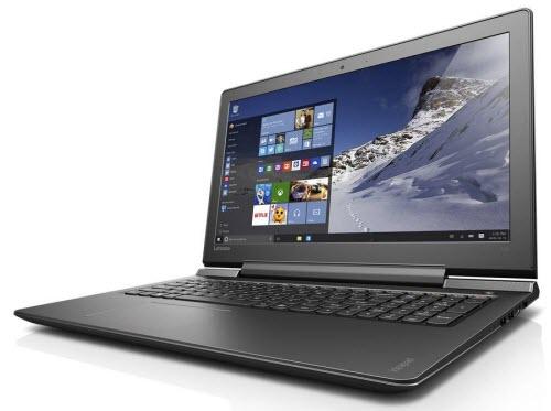 Lenovo ra mắt loạt sản phẩm ấn tượng tại CES 2016 - 4