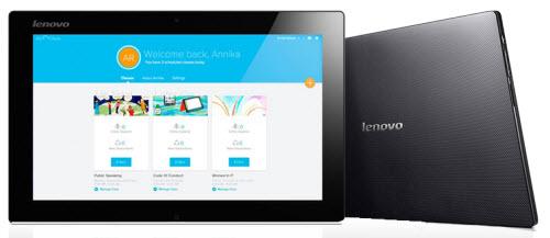 Lenovo ra mắt loạt sản phẩm ấn tượng tại CES 2016 - 8