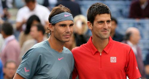 Chung kết Doha: Thư hùng Djokovic - Nadal - 1