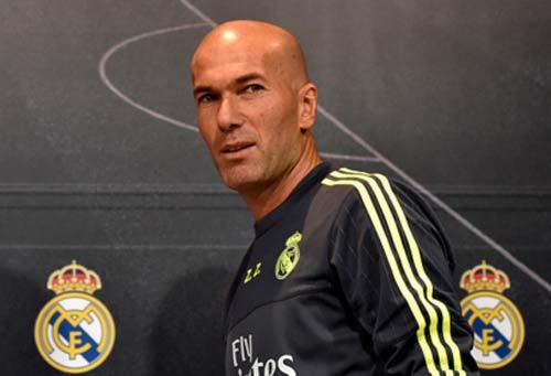 Real – Deportivo: Mọi ánh mắt hướng về Zidane - 1