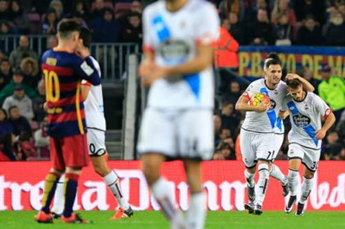 Real – Deportivo: Mọi ánh mắt hướng về Zidane - 2