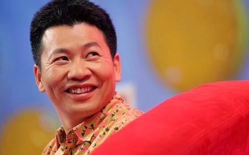 """Lại thêm một tỷ phú Trung Quốc nữa """"mất tích"""" bí ẩn - 1"""