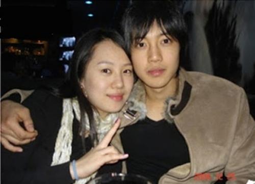Kim Hyun Joong được gặp con trai sau xét nghiệm ADN - 2