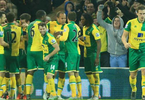 Norwich - Man City: Khi FA Cup là gánh nặng - 2