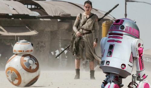 Xúc động với tình cha con ẩn chứa trong 'Star Wars 7' - 7