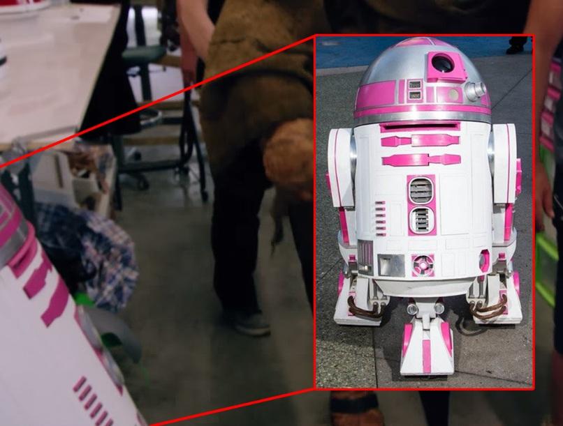 Xúc động với tình cha con ẩn chứa trong 'Star Wars 7' - 5