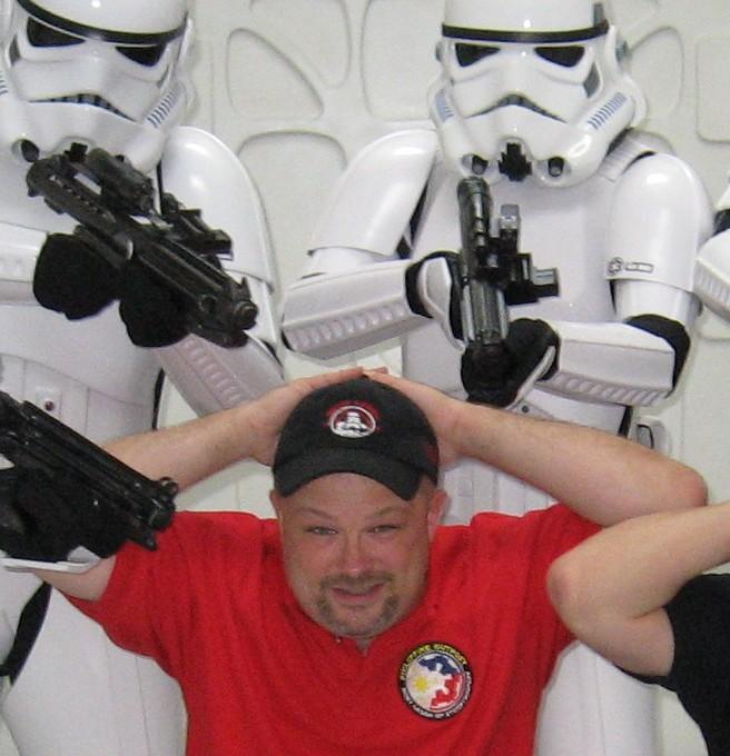 Xúc động với tình cha con ẩn chứa trong 'Star Wars 7' - 2