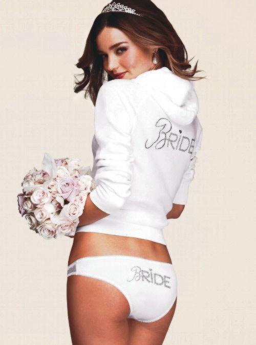 Mẹo chọn nội y cho nàng đẹp quyến rũ trong ngày cưới - 7