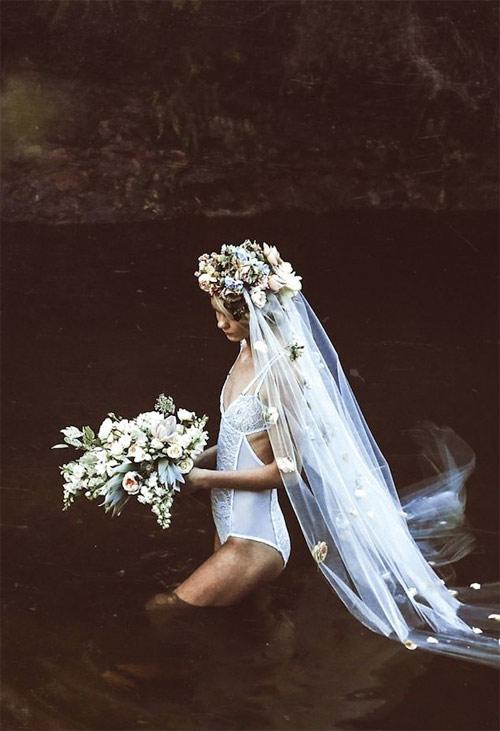 Mẹo chọn nội y cho nàng đẹp quyến rũ trong ngày cưới - 8