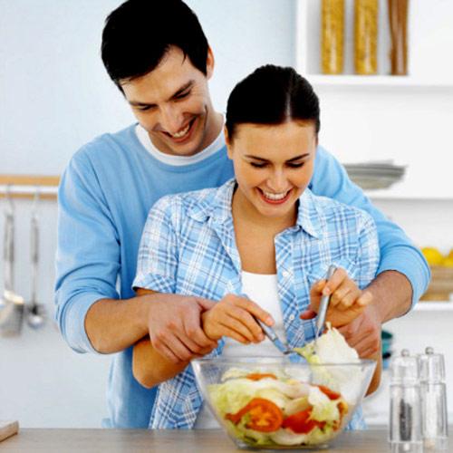 9 bí quyết giữ gìn hôn nhân đến trọn đời - 1
