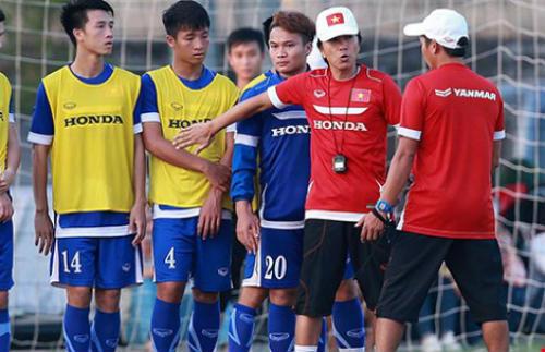 Đội U-23 Việt Nam: Bí hiểm như Miura! - 1