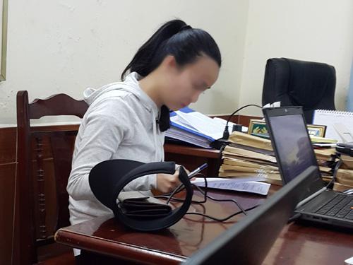 Đề nghị truy tố 2 má mì môi giới Á khôi bán dâm ngàn đô - 2