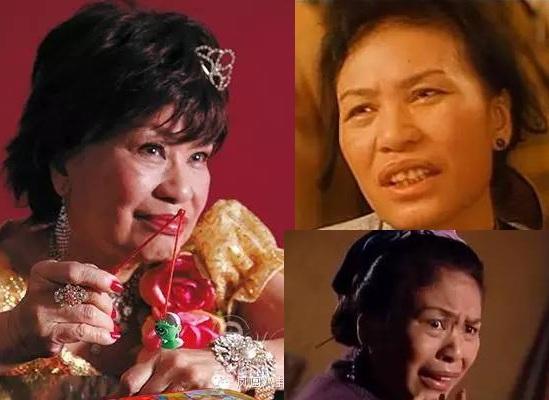 Cuộc đời cô độc của 'gái xấu' nhất màn ảnh Hong Kong - 2