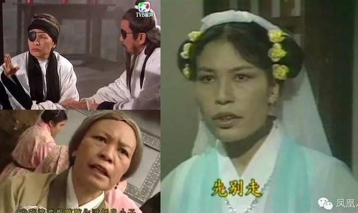 Cuộc đời cô độc của 'gái xấu' nhất màn ảnh Hong Kong - 1