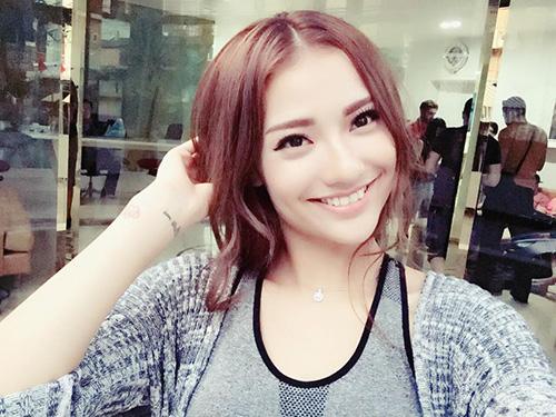 Facebook sao 9/1: Minh Hà, Chí Nhân 'trở lại' sau scandal - 12