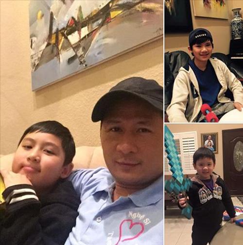 Facebook sao 9/1: Minh Hà, Chí Nhân 'trở lại' sau scandal - 14