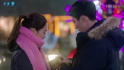 Màn cầu hôn bất ngờ của So Ji Sub trong 'Oh my venus' - 1
