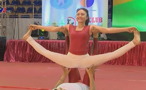 Yoga Việt Nam phát triển vũ bão vươn tầm quốc tế - 1