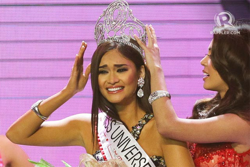 Hé lộ cuộc 'mài ngọc' gian khổ của tân Hoa hậu Hoàn vũ - 2