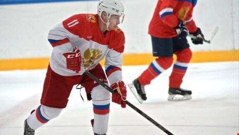 Tổng thống Putin quật ngã tuyển thủ Judo quốc gia - 3