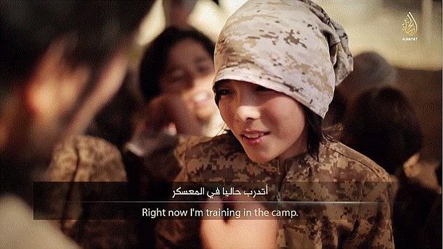 """IS tạo ra thế hệ """"mầm non"""" khủng bố tàn bạo như thế nào? - 5"""