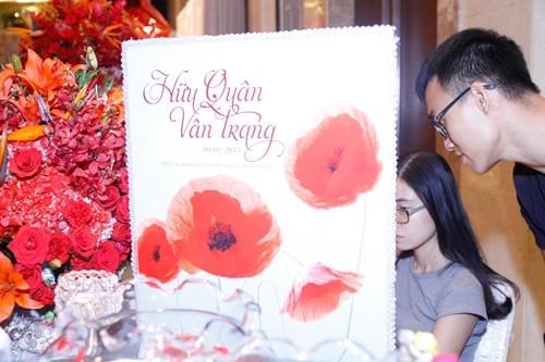 Vợ chồng Vân Trang liên tục 'khóa môi' trong tiệc cưới - 8