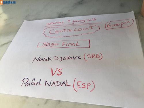 Chi tiết Djokovic - Nadal: Không thể chống đỡ (KT) - 28